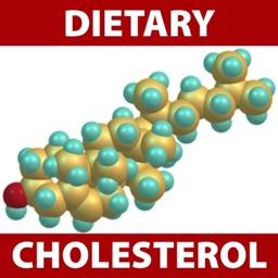 iCholesterol - iNutrient: Dietary Cholesterol