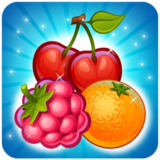 Happy Fruit Garden: Farm Mania icon