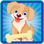 My little pet friend - A puppy care and virtual pet wash game