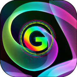 Image result for Gravitarium 2 for Kids app""