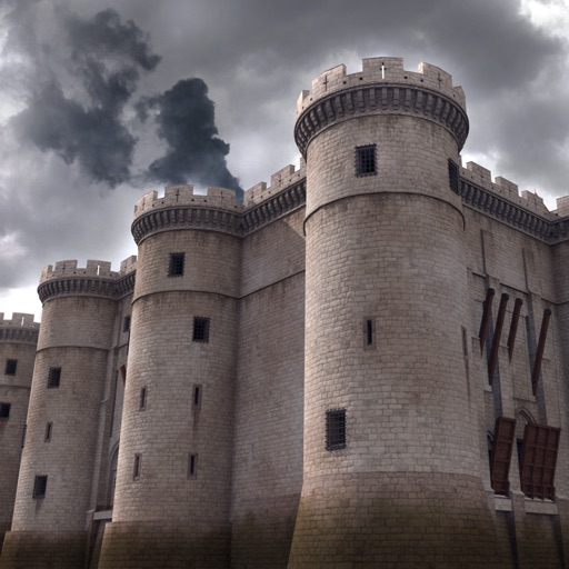 The Fortress of Bastille - VR Tour