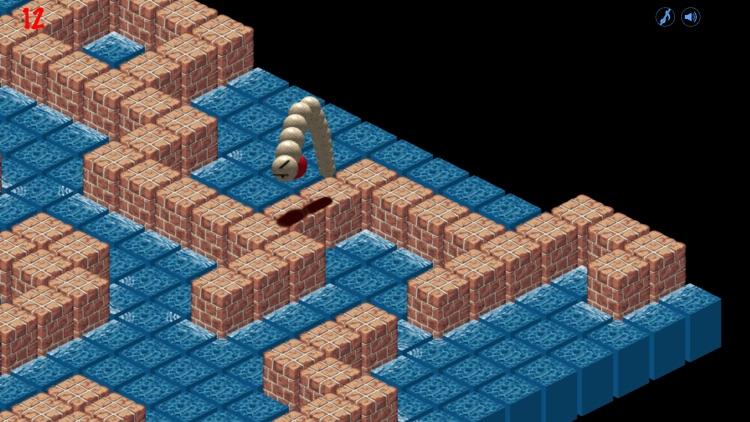 Snake Remix screenshot-3