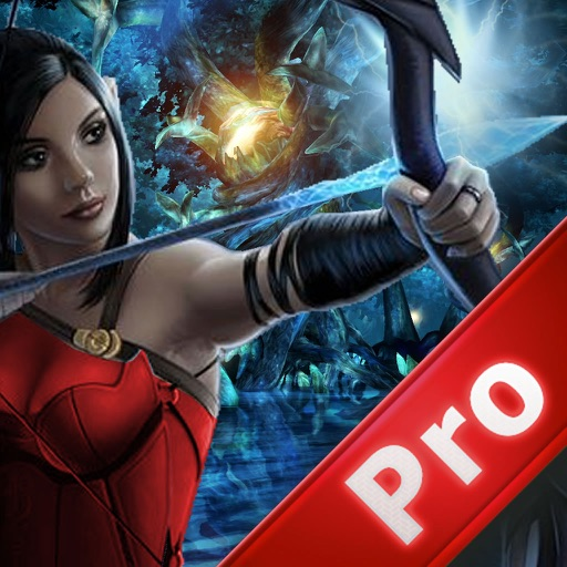 Arrow Fantasy Elfic Pro -Archer Game In The Forest