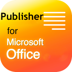 Publisher For MS Office