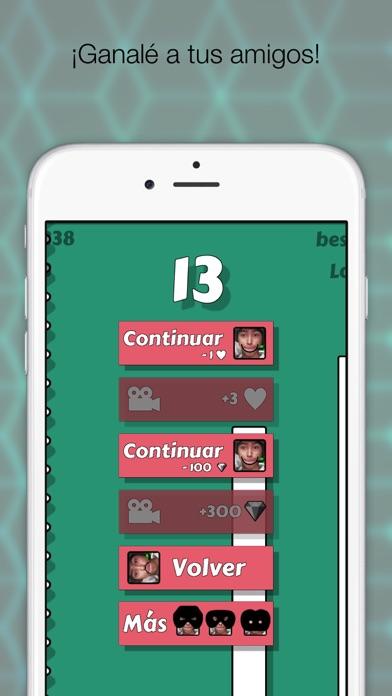 Fernanfloo Dash Screenshot on iOS