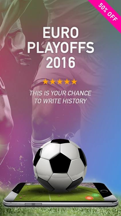 Euro 2016 Soccer Game — European Football Championship
