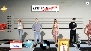 DJ Ringtones: Rapping Ring Tones screenshot three