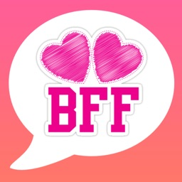BFF Friends Quotes & Wallpapers - HD Friendship Backgrounds