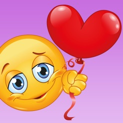 Love Emoji Extra Emojis And Emoticons For Valentines Day On The