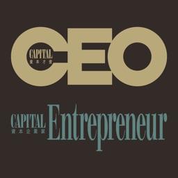 資本才俊+企業家