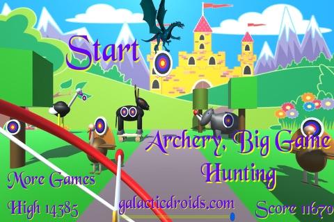 Archery Big Game Hunting - náhled
