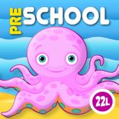 Letter quiz • Alphabet School & ABC Games 4 Kids