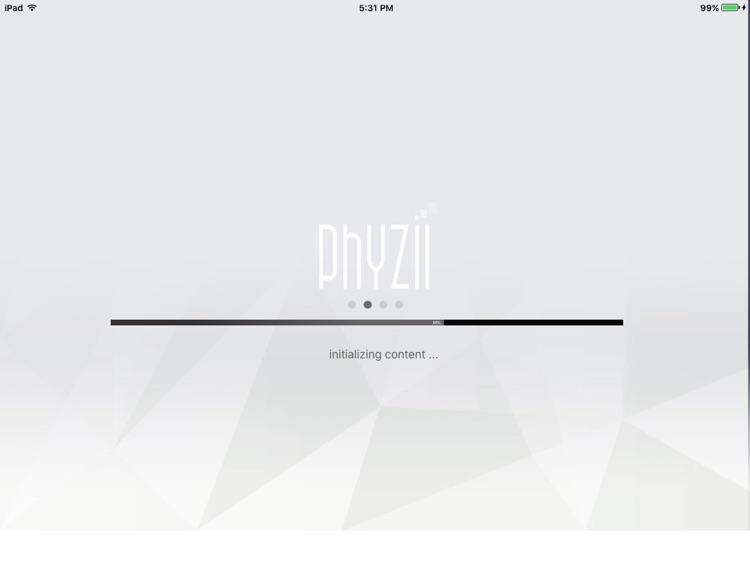 Phyzii screenshot-3