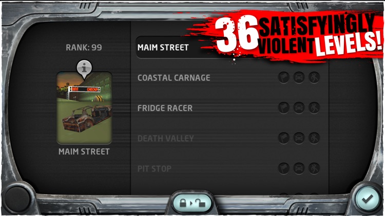 Carmageddon screenshot-3