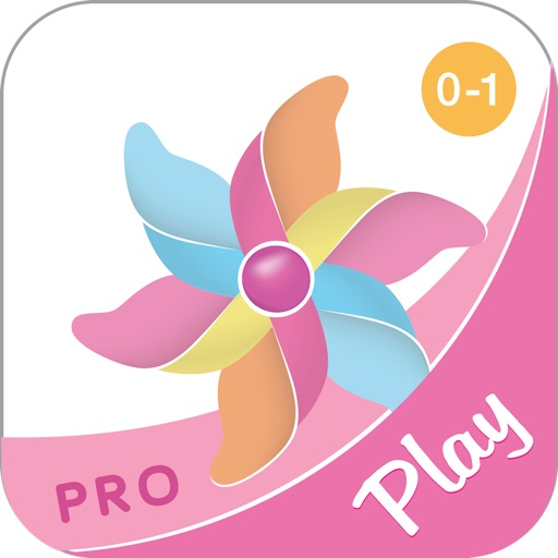 PlayMama 0-1 year olds PRO – baby game ideas for early development for newborns to 1 year olds