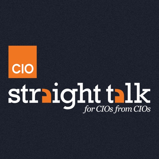 CIO Straight Talk