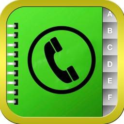 iBlacklist - Contacts pro.
