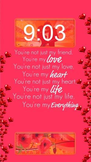 Love Quotes Wallpapers Free 2016 Cute Backgrounds For Girls With