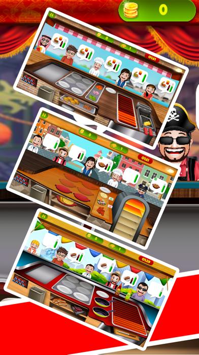 Chef Maestro Rescate - Administración De Restaurantes Y Cocina Juegos Gratis Para Niños NiñasCaptura de pantalla de4