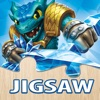 Cartoon Puzzle For Kid – Jigsaw Puzzles Box for Skylanders Edition - Kid Toddler and Preschool Education Games