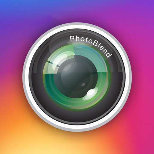 PicsArt+ icon