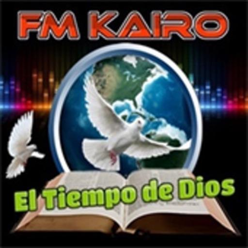 FM Kairos El Timpo de Dios