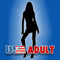 USA ADULT CHAT & DATE, Download for free and meet with sexy singles