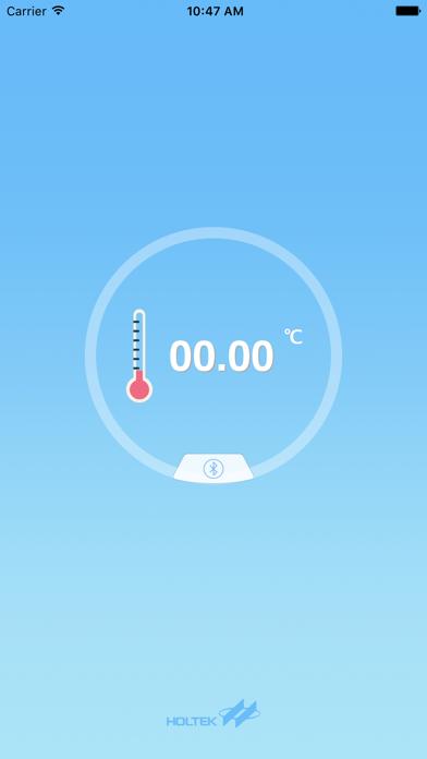 HT体温计のおすすめ画像1