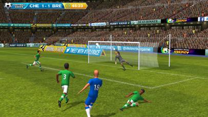 Football Kicks: Title Race-2