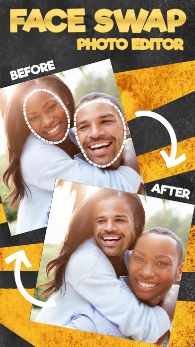 無料で 面 スワップ – 顔を 置き換えます そして あなたの外観 を 変更します とともに ベスト 写真 編集者紹介画像5