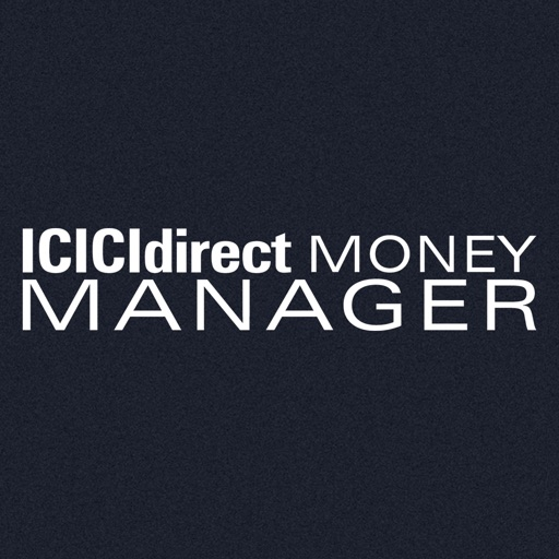 ICICIdirect Money Manager icon