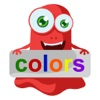 Colors Drag and Drop for nursery and preschool kids - iPhoneアプリ