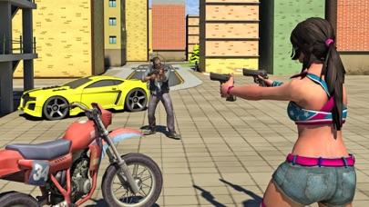New York City Gangster Crime Simulator screenshot three