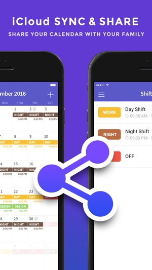 shift worker schedule
