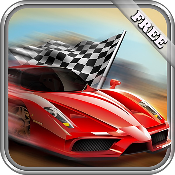 Vehicles and Cars Kids Racing : car racing game for kids simple and fun ! FREE