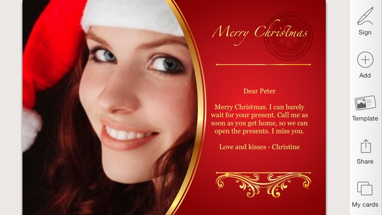 Lifecards - Postcards