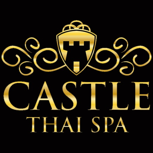 Castle Thai Spa icon
