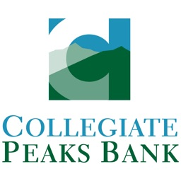 Collegiate Peaks Bank Mobile for iPad