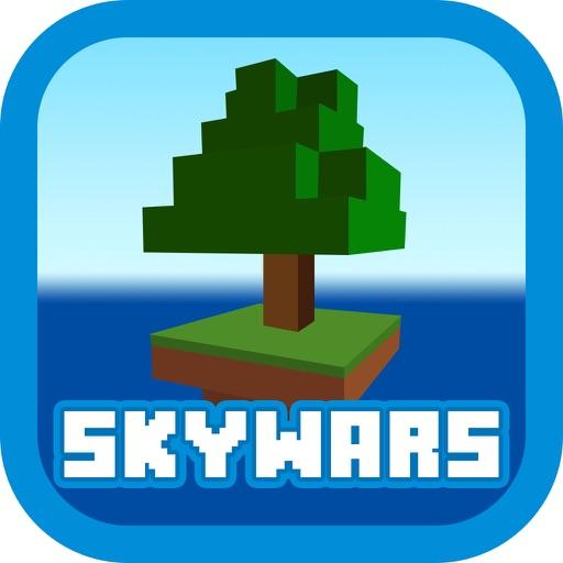 Skywars Sky Islands Survival Maps For Minecraft Pe Best Map