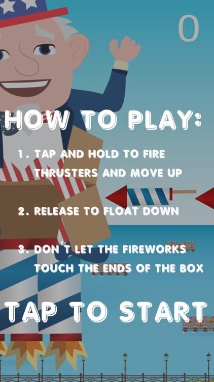 Uncle Sams Fireworks