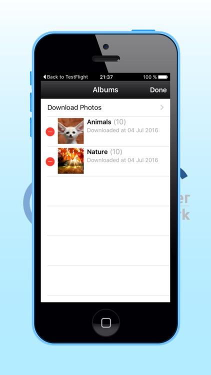 Photo Downloader for VKontakte
