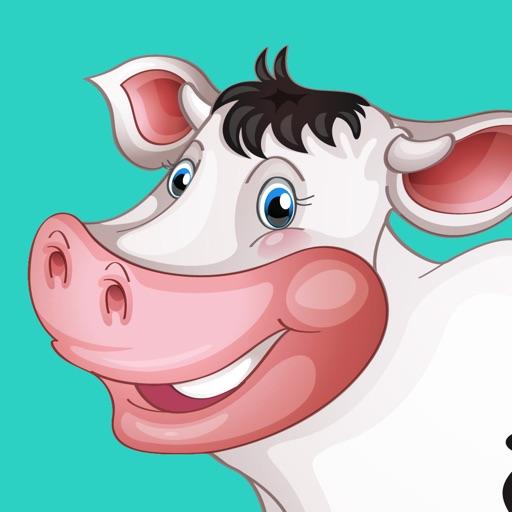 Help cow