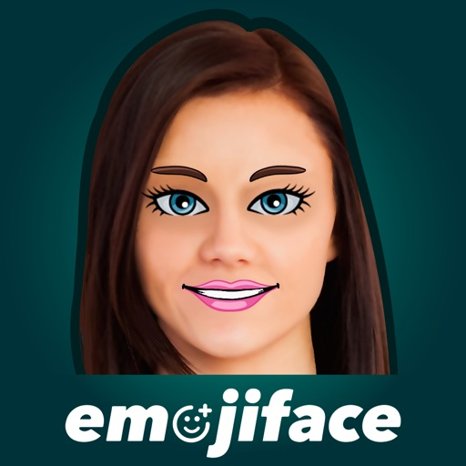 EmojiFace - Turn Your Face into an Emoji