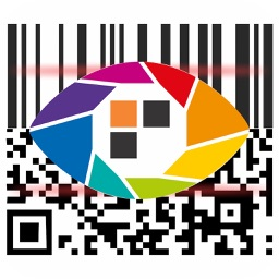 QR+Barcode - Smoothly Read QR and Barcode