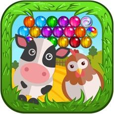 Activities of Harvest Ball Popper Mania