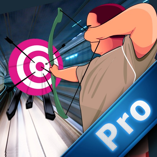 Archer Sniper PRO - Shooting Target icon