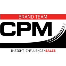 CPM Brand Team