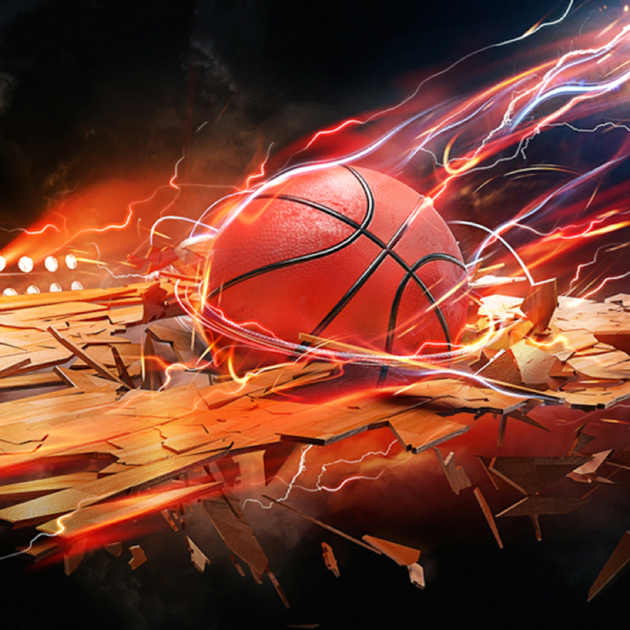 ‎Ultimate Basketball On The Mac App Store