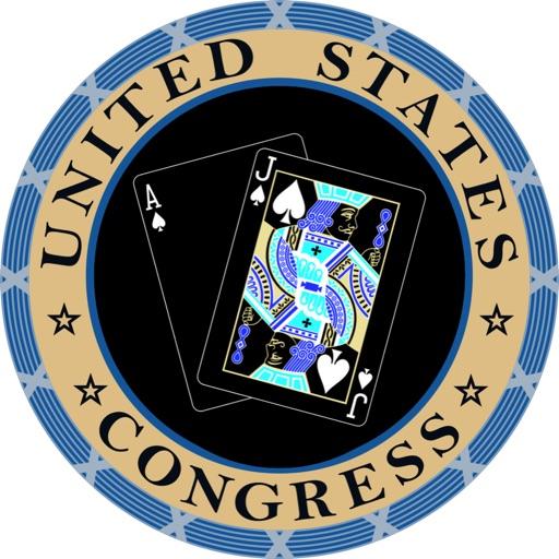 Deja Vu Congress Solitaire