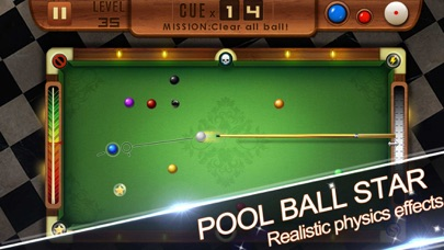 Pool Ball Star screenshot three